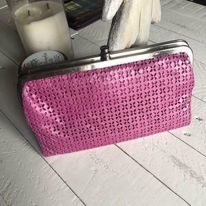 HOBO Classic Lauren Cutch Wallet